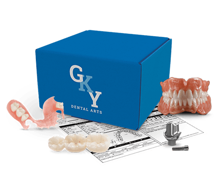 GKY Case Box